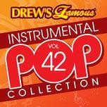 drew's famous instrumental pop collection (vol. 42) - the hit crew