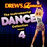 drew's famous the instrumental dance collection (vol. 4) - the hit crew