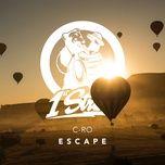 escape (single) - c-ro