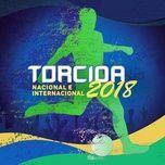 torcida 2018 - nacional e internacional - v.a
