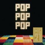 pop pop pop - mig 21