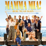 waterloo (from mamma mia! here we go again) (single) - hugh skinner, lily james