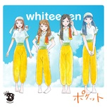 pocket (single) - whiteeeen