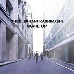 wake up - elephant kashimashi