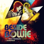 beside bowie: the mick ronson story the soundtrack - v.a