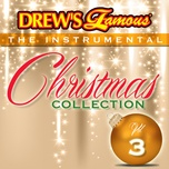 drew's famous the instrumental christmas collection (vol. 3) - the hit crew