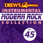 drew's famous instrumental modern rock collection (vol. 45) - the hit crew
