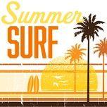 summer surf - v.a