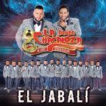 el jabali (single) - banda la chacaloza de jerez zacatecas