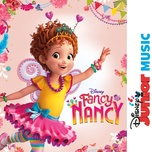 disney junior music: fancy nancy - cast - fancy nancy