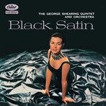 black satin (the george shearing quintet and orchestra) - george shearing