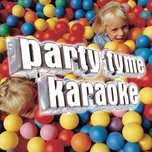 party tyme karaoke - kids songs party pack - party tyme karaoke