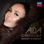 midnight in moscow (single) - aida garifullina