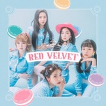 #cookie jar (japanese mini album) - red velvet