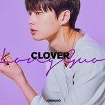 clover (single) - longguo, yoon mi rae