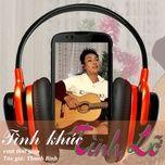 tinh lo (single) - tran phuc nhuan