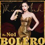 the no.1 bolero - thuy anh