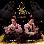 vay coi duoc khong? (ai chet gio tay ost) (single) - bui cong nam, huynh lap