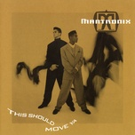 this should move ya - mantronix