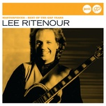 masterpieces - best of the grp years (jazz club) - lee ritenour