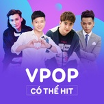 vpop co the hit - v.a