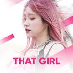 that girl - v.a