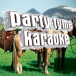 party tyme karaoke - country party pack 4 - party tyme karaoke