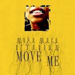 move me (single) - mura masa