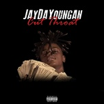 cut throat (single) - jaydayoungan