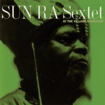 at the village vanguard - sun ra sextet