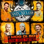 i mog di so (xtreme sound partymix) (single) - voxxclub
