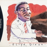 his complete aladdin recordings - floyd dixon