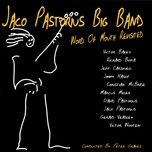word of mouth revisited - jaco pastorius big band