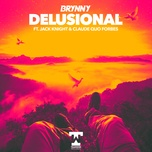 delusional (single) - brynny