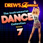 drew's famous the instrumental dance collection (vol. 7) - the hit crew