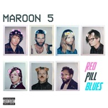 red pill blues (international deluxe edition) - maroon 5
