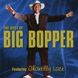 the best of big bopper - the big bopper