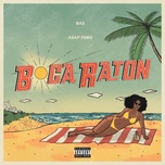 boca raton (single) - bas, a$ap ferg