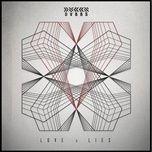 love & lies (single version) - dvbbs