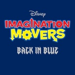 back in blue - imagination movers