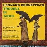 bernstein: trouble in tahiti - beverly wolff