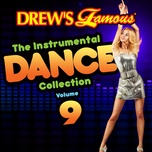 drew's famous the instrumental dance collection (vol. 9) - the hit crew