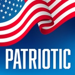 patriotic - v.a
