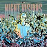 night visions - joris delacroix