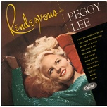 rendezvous with peggy lee (ep) - peggy lee