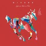 love is like a fire (single) - givers