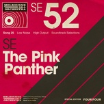 the pink panther theme (single) - melbourne ska orchestra