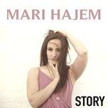 story (single) - mari hajem