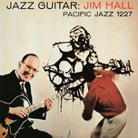 jazz guitar - jim hall