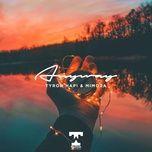 anyway (single) - tyron hapi, mimoza